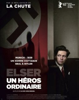 Elser, un héros ordinaire - la critique du film