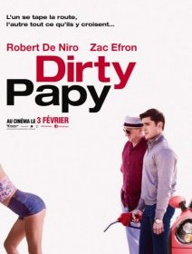 Dirty Papy : Robert De Niro et Zac Efron au Springbreak - trailer