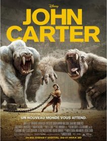 John Carter - le trailer du Super Bowl VOSF
