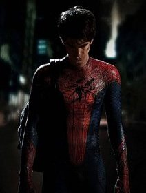 Harry Osborne est de retour dans The Amazing Spiderman 2