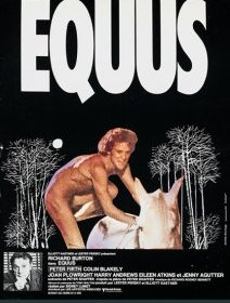 Equus - Sidney Lumet - critique + test DVD