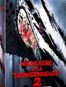 Massacre à la tronçonneuse 2 - la critique + le test blu-ray (édition le Chat qui Fume)