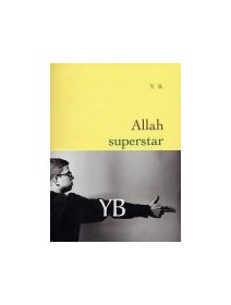 Allah superstar - Y.B.