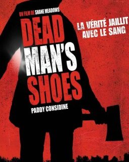 Dead man's shoes - la critique + test DVD