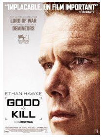 Good kill - la critique du film