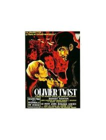 Oliver Twist - la critique + test DVD