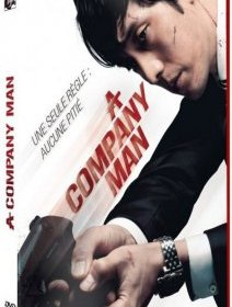 A Company Man - la critique du film + le test DVD