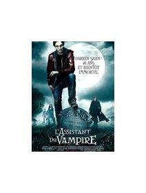 L'assistant du vampire : Twilight, version comique