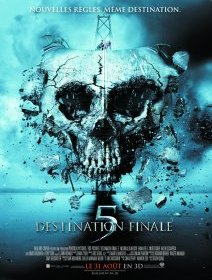 Destination finale 5 - la critique