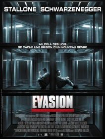 Evasion - la critique du film