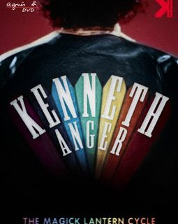 Kenneth Anger : The Magick Lantern Cycle - test du coffret DVD (Suite)