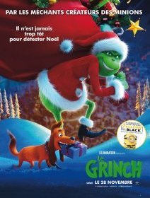Le Grinch - la critique du film