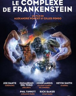 Le Complexe de Frankenstein – la critique + le test blu-ray