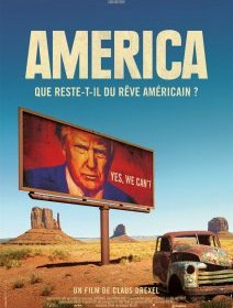 America - la critique du film