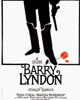 Barry Lyndon - Stanley Kubrick - critique