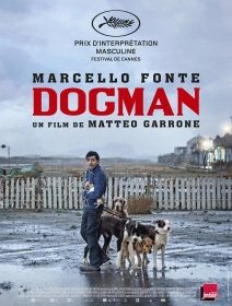 Cannes 2018 : Dogman - la critique du film