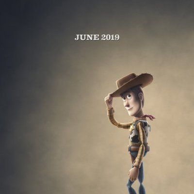 Deux teasers pour Toy Story 4