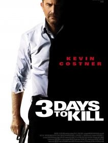 Three days to kill : Costner chez Besson, bande-annonce