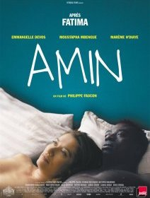 Amin - la critique du film