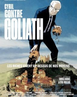 Cyril contre Goliath - Thomas Bornot - critique