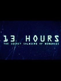 13 Hours - Michael Bay is back !