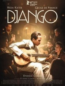 Django - la critique du film