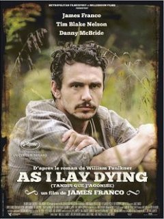 As I Lay Dying - la critique du film de James Franco