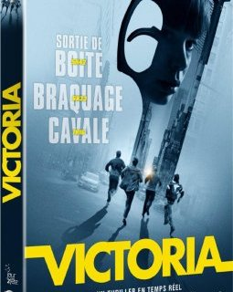 Victoria - la critique du film + le test DVD