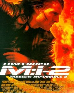 Mission : Impossible 2 - la critique du film
