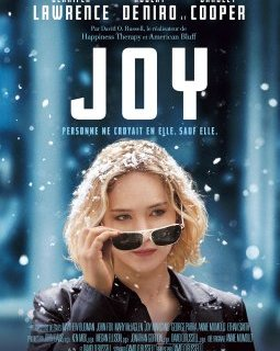 Joy - la critique du film
