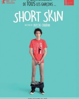 Short skin (L'éveil d'Edoardo) - la critique + le test DVD
