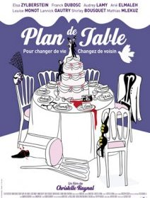 Plan de table - la critique