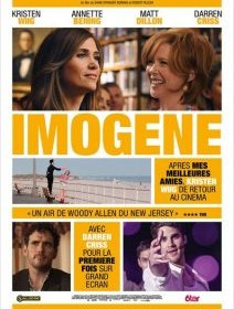 Imogene - la critique du film