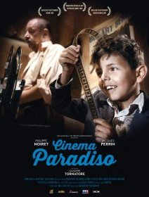 Cinema Paradiso - la critique du film