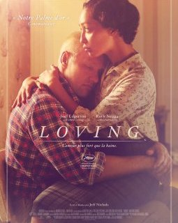 Loving - la critique du film