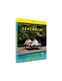 Somewhere - le test blu-ray