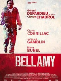 Bellamy - Claude Chabrol - critique