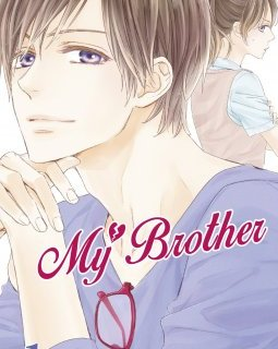 My brother - La chronique BD