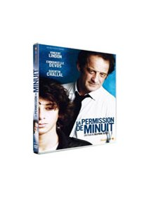 La permission de minuit - le test DVD