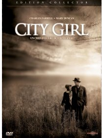 City girl - La critique + Le test DVD