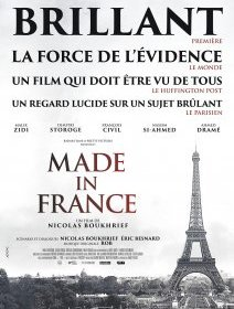 Made in France - critique du film