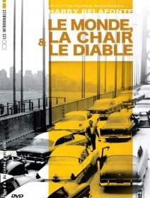 Le monde, la chair et le diable - le test DVD