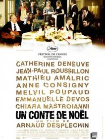 Un conte de Noël - La critique + blu-ray test