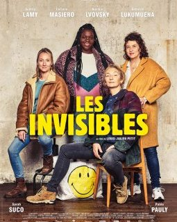 Les invisibles - la critique du film
