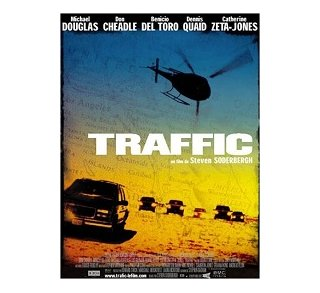 Traffic - la critique du film