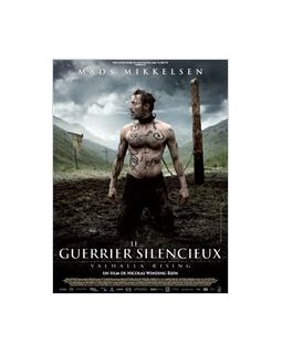 Le guerrier silencieux, Valhalla rising - la critique