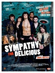 Sympathy for Delicious - la critique