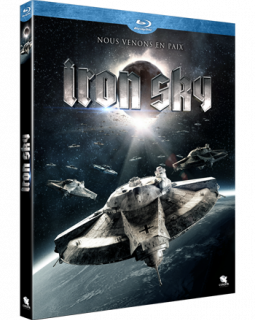 Iron Sky - la critique