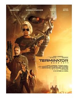 Terminator : Dark Fate - la critique du film