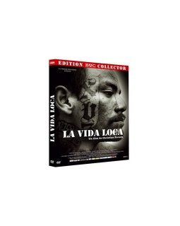 La vida loca - la critique + test DVD